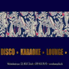 Friday Night Karaoke & Disco